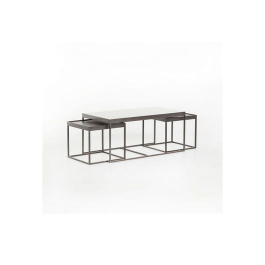 Rockwell Evelyn Nesting  Coffee Table