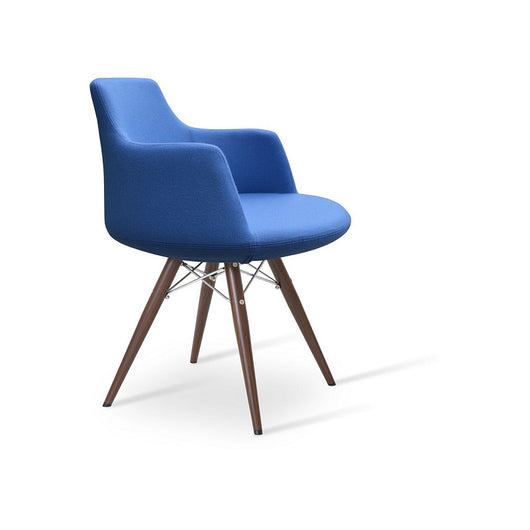 Sohoconcept Dervish MW Dining Chair
