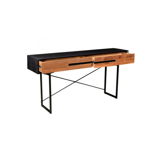 Moe's Vienna Console  Table