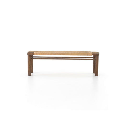 Grass Roots Shona Bench
