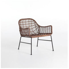 Grass Roots  Bandera Woven Lounge Chair