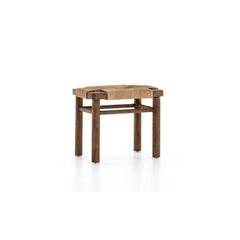 Grass Roots Shona Stool