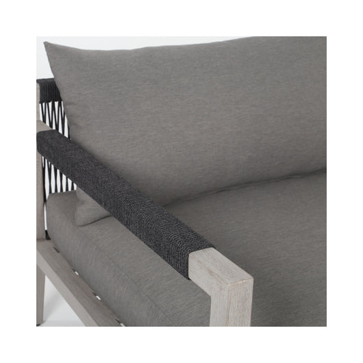 Solano Sherwood Outdoor Sofa