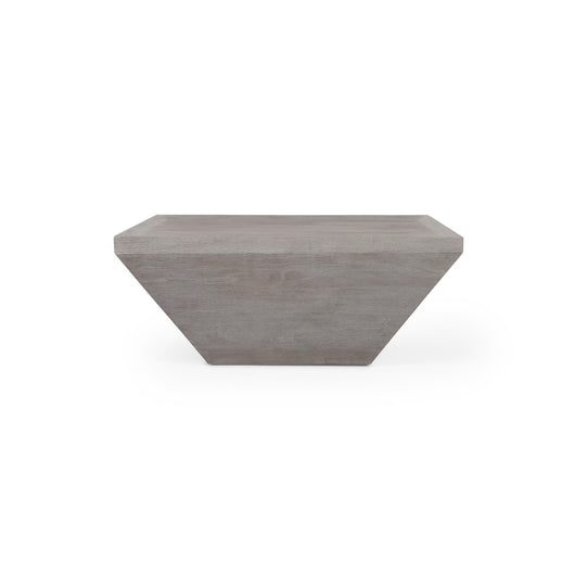 Solano Delwin Outdoor Coffee  Table