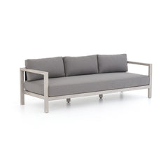 Solano Sonoma  Outdoor Sofa - 3 Seater