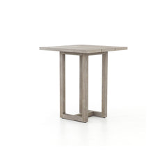 Solano Stapleton Outdoor Bar Table