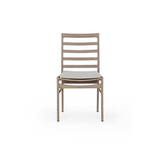 Solano Linnet Dining Chair - Washed Brown