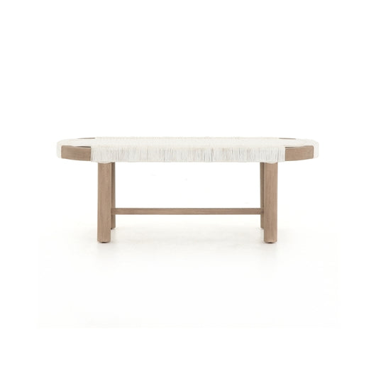 Solano Summer Outdoor Bench
