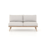 Solano Tilly Outdoor 2 Seater Sofa 60""