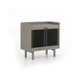 Solano  Alma Outdoor Small Cabinet