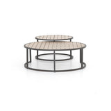Solano  Alda  Outdoor Nesting Table