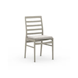 Solano Linnet Dining Chair - Weathered Grey