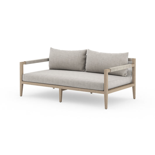 Solano Sherwood Outdoor Sofa 63