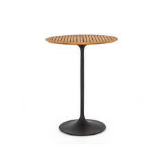 Solano Reina Outdoor Bar Table