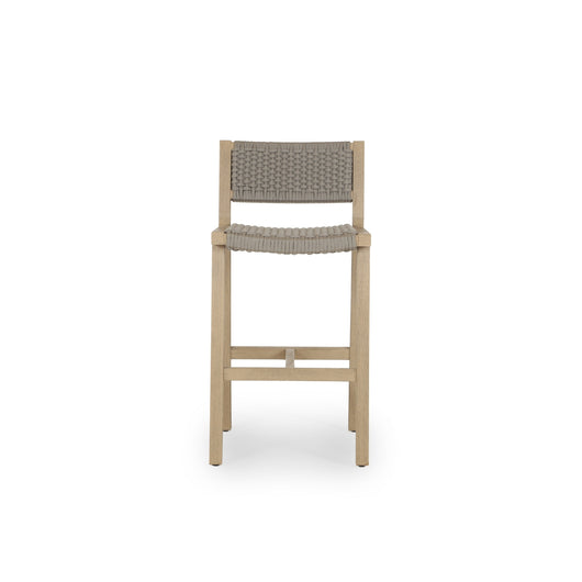 Solano Delano Outdoor Counter Stool