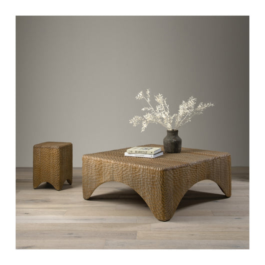 Tracy Boyd Atrumed Coffee Table
