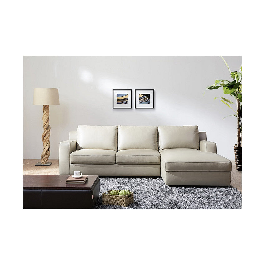 J&M Furniture Jenny Sectional Sleeper - Sofa Bed