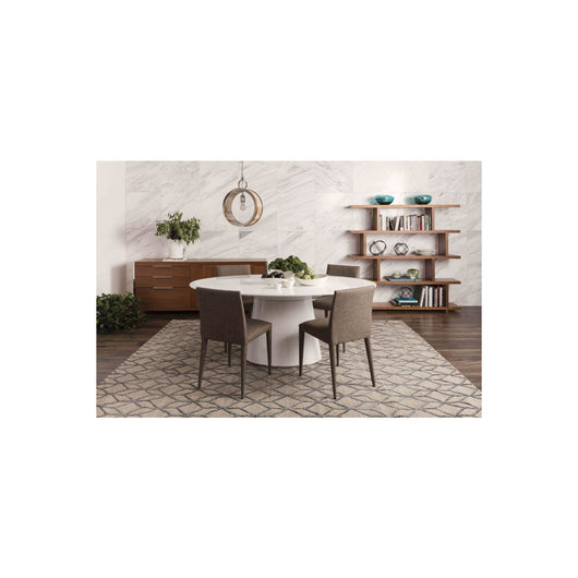 Moe's Home Collection Otago Oval Dining Table