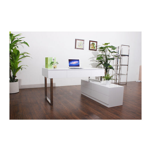 J&M Furniture KD12 Desk