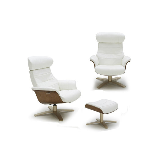 J&M Furniture Karma Lounge Chair