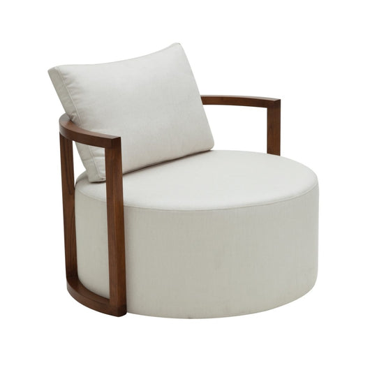 B&T Kav Lounge Chair