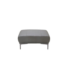 J&M Furniture King Ottoman