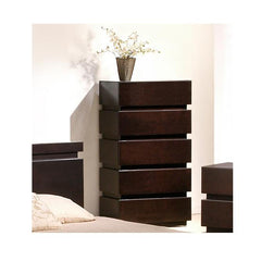 J&M Furniture Knotch Chest