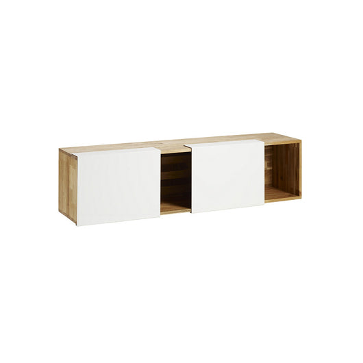 MASHstudios - LAX Series 3X Shelf Wall