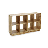 MASHstudios - LAX Series 4x2 Bookcase