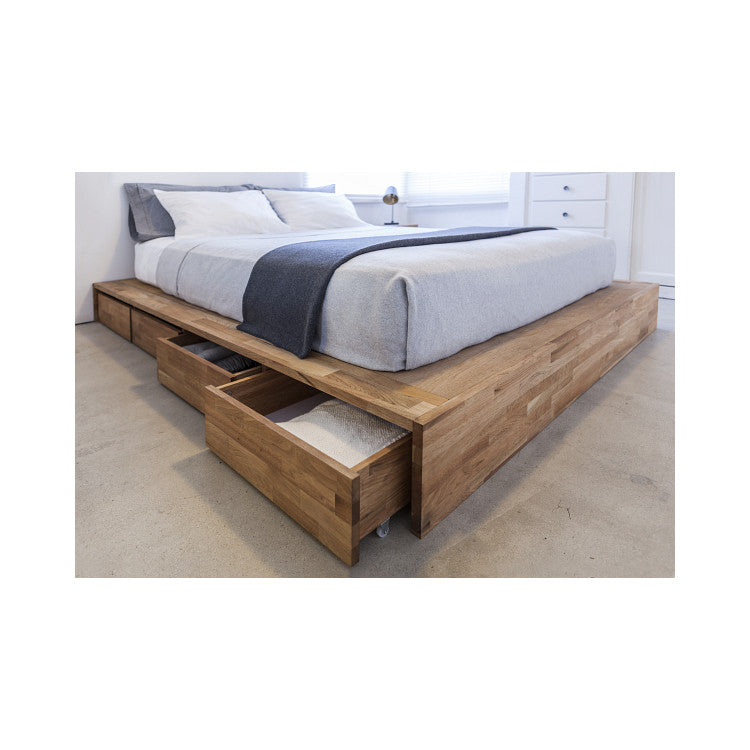 mashstudios lax platform bed with storage