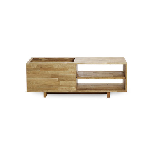 MASHstudios - LAX Series Storage Bench
