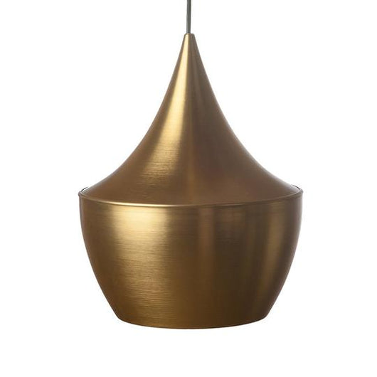Jetson 1 Light Pendant Lamp