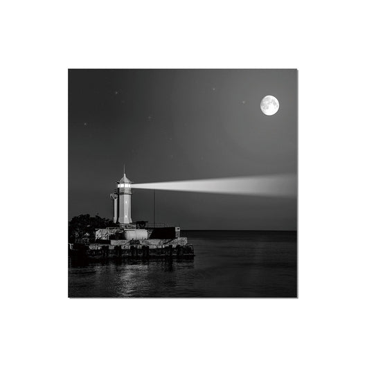 J&M Premium Acrylic Wall Art - Light House