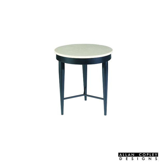 Allan copley lisa end tables