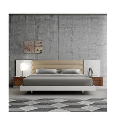 J&M Furniture Lisbon Bed
