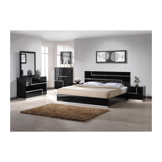 J&M Furniture Lucca Nighstand