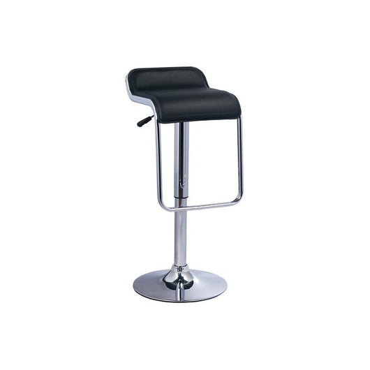 Mod Made Curve Adjustable Bar Stool - set of 2