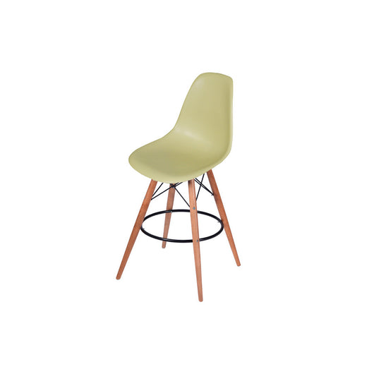 Mod Made Paris Tower Bar Stool - set of 2