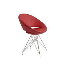 Mobili Modern Lunar Dining Chair - Tower