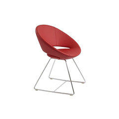 Mobili Modern Lunar Dining Chair - Wire