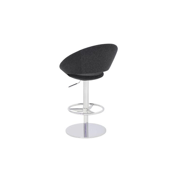 Pleasant Mobili Modern Lunar Adjustable Stool Gmtry Best Dining Table And Chair Ideas Images Gmtryco