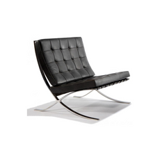 Mobili Modern Pavilion Lounge Chair
