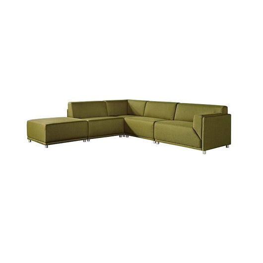 Moderna Modular Sectional - Left Facing