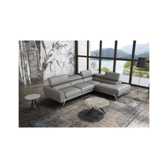 J&M Furniture  Mood Sectional