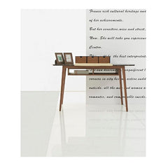 J&M Furniture Dana Desk