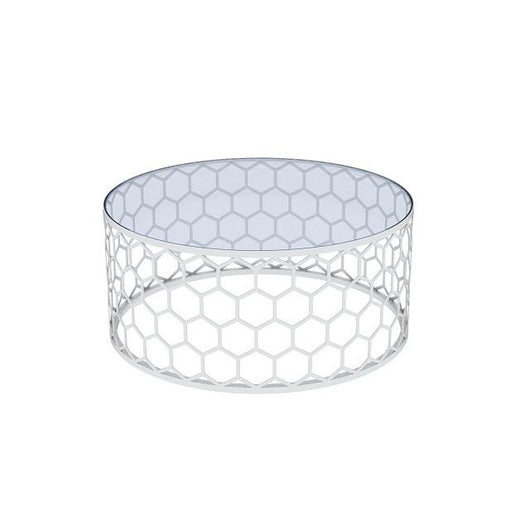 Allan copley melissa coffee tables - round
