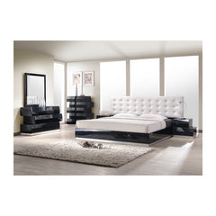 J&M Furniture Milan Bed