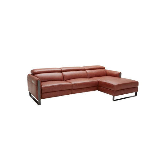 J&M Furniture Nina Premium Motion Sectional