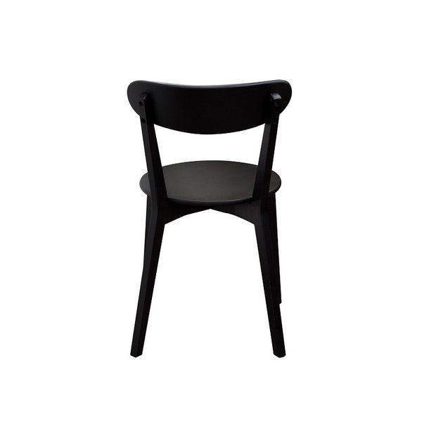 Noire  Side Chair - set of 2