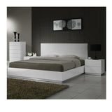 J&M Furniture Naples Bed